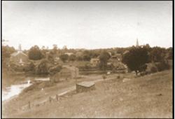 parshallville